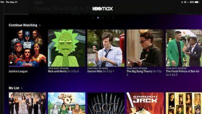 Plataforma de streaming HBO Max se suma al mercado (Latinoamérica deberá esperar al 2021)