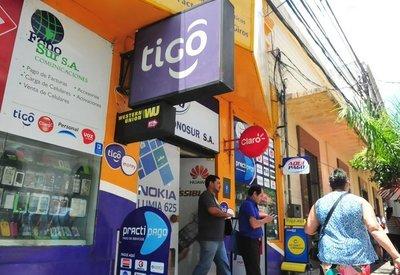 TIGO MONEY no funciona y deja COLGADO a miles de USUARIOS