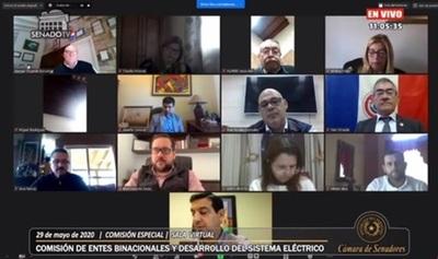 Itaipú niega pedido de endeudamiento