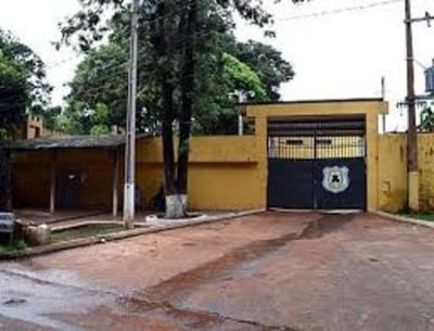 Fallece reo tras gresca en celda de la cárcel de CDE