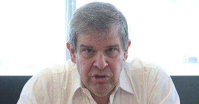 "Ferreira: ""Hay unos cuantos irresponsables que nos están afectando a todos"""