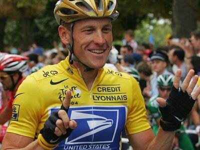 """Armstrong: """"Desearía poder cambiar lo que sucedió y ser un mejor hombre"""""""