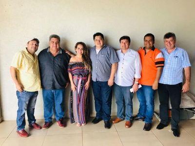Grupo de los 7 concejales deja nuevamente sin quórum la sesión de la Junta Municipal