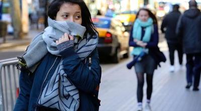 Epidemióloga pide no ir a trabajar con síntomas respiratorios – Prensa 5