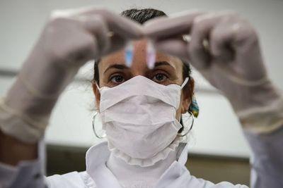Casi 1.000 casos de coronavirus
