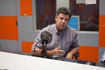 Imputan a políticos del PLRA por producción de documentos no auténticos · Radio Monumental 1080 AM