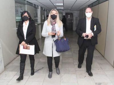 Investigan un supuesto acceso indebido a usuario de una jueza