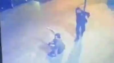 """Papá del pequeño baleado: """"Quiero pedir perdón a los policías y decirles que también les perdono"""""""