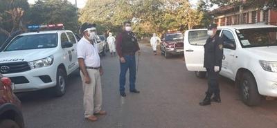 HOY / Suman nuevos casos positivos en Paraguarí y crece la preocupación
