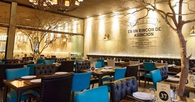 Asociación de Restaurantes pide al Gobierno flexibilizaciones económicas