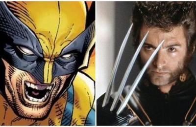 ¿Por qué Hugh Jackman nunca se puso la máscara ni el traje de Wolverine?