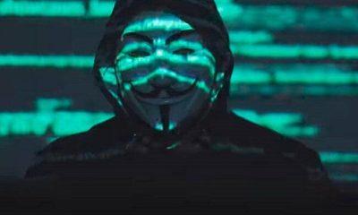 Anonymous acusa a la Organización Mundial de la Salud por el mal manejo de la pandemia del covid-19