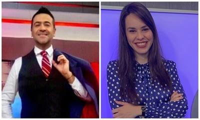 Canal GEN emite comunicado tras episodio entre Roberto Pérez y Paula Carro