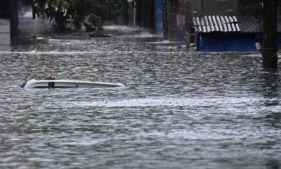 Comienza temporada de huracanes en el Atlántico