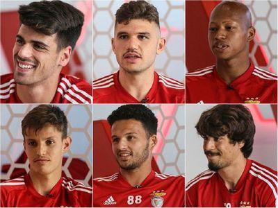El Benfica apuesta por los juveniles para la vuelta de la liga