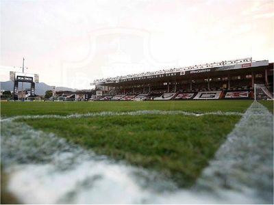 Vasco vuelve a actividades pese a que 19 jugadores contrajeron COVID-19