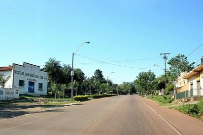 Paraguarí: Confirman más casos positivos de COVID-19 vinculados al militar