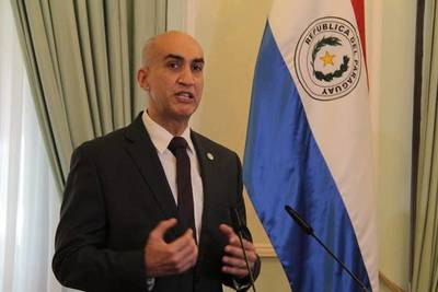 Central y Alto Paraná podrían volver a cuarentena total