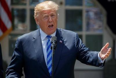 Trump moviliza a miles de soldados fuertemente armados para detener disturbios