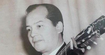 Homenaje musical a Demetrio Ortiz