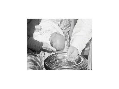 Más bautismos que bodas  en la  habilitación de  la fase 2