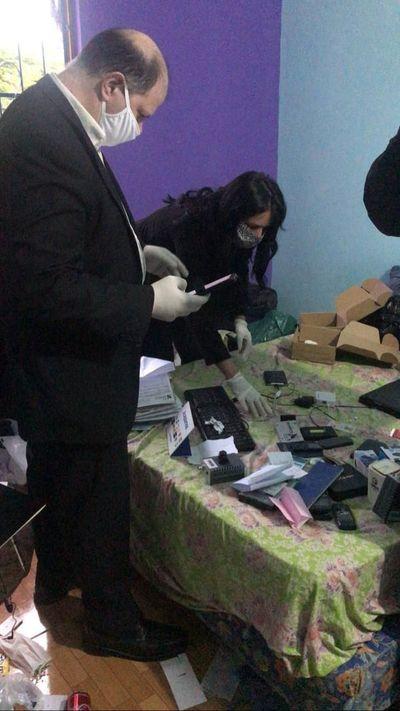 Intentaron robar el dinero de 7.000 beneficiarios de Pytyvõ