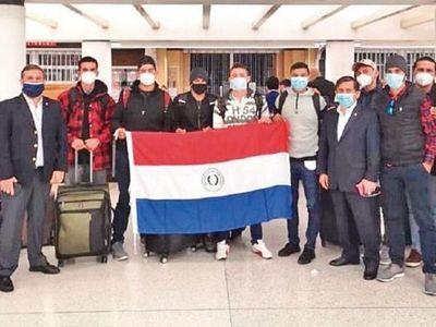 Volvieron 236 repatriados de los EE.UU. y otros países
