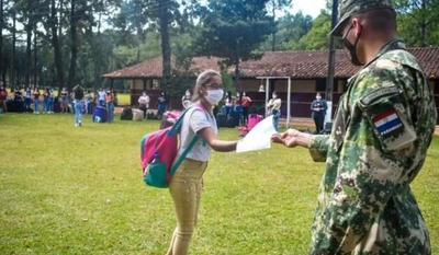 5.510 Connacionales ingresaron al país hasta el momento – Prensa 5