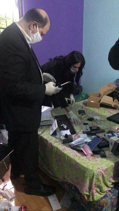 """Intento de """"hackeo"""" a Pytyvõ: Pretendieron robar a 7.000 beneficiarios – Prensa 5"""