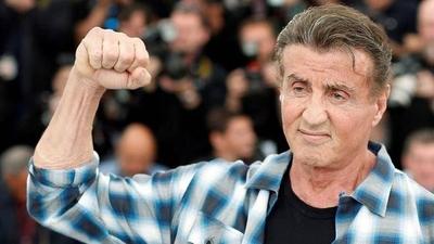 """HOY / Sylvester Stallone volverá a """"Rocky"""" en un documental"""