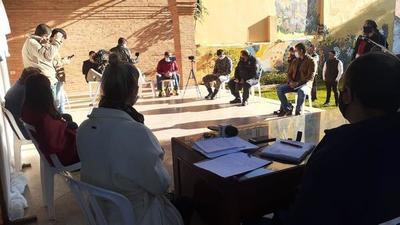 Volverán a intensificarse controles sanitarios en Coronel Oviedo – Prensa 5