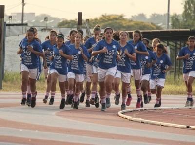 Agenda tentativa para el Sudamericano Femenino Sub 17