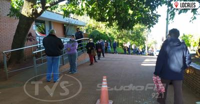 Trabajadores de la ANDE denuncian supuestas irregularidades