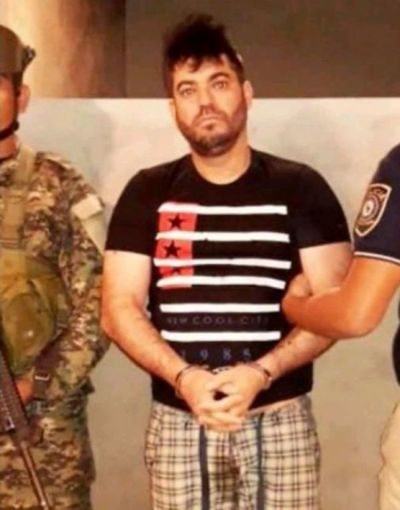 Prisión para supuestos implicados en fuga de Cabelo Mexicano en Pedro Juan Caballero