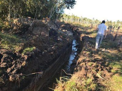 Levantan detención de concejal municipal procesado por delitos ambientales