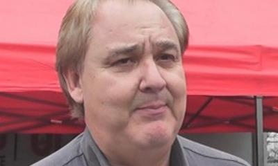 Gobernador justifica paralización de obras