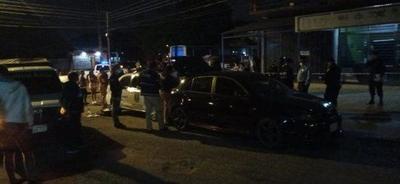 Médicos aguardan el despertar del niño baleado por policías – Prensa 5