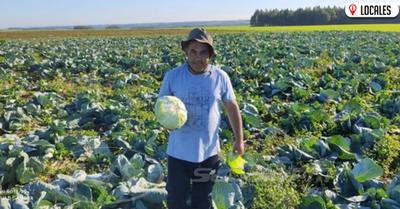 «En Paraguay se puede, con sacrificio y dedicación es posible»