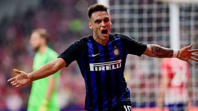 Hablan de acuerdo total entre Barcelona e Inter por Lautaro