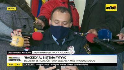 """Detalles sobre el """"hackeo"""" al sistema Pytyvõ"""