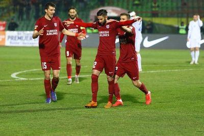 Bosnia canceló la temporada y coronó campeón al FK Sarajevo