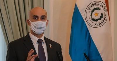 Paraguay suma 1.013 casos confirmados de COVID-19 tras récord de pruebas