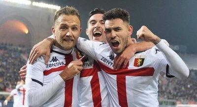 Regresa la Serie A de Italia
