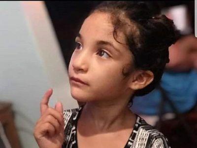 Caso Juliette: Fiscalía dice que el objetivo de la investigación es encontrarla viva