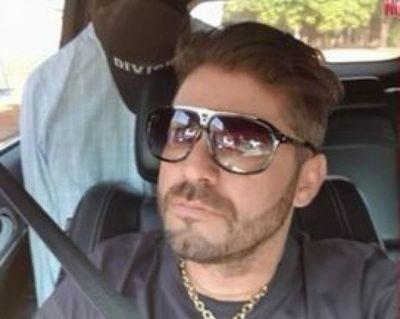 """Prisión preventiva para supuestos implicados en fuga de """"Cabelo Mexicano"""""""