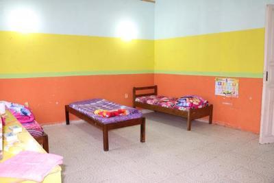 Habilitan nuevos albergues para niños y adolescentes