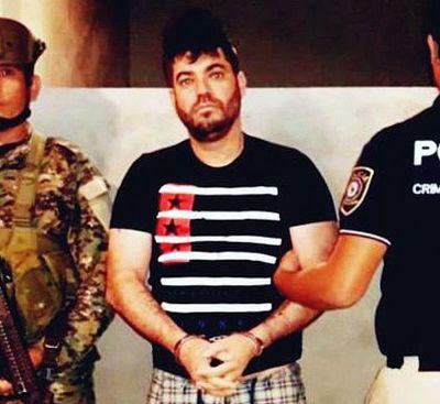 Guardiacárcel habría entregado un paquete al delincuente fugado
