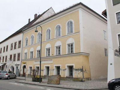 La casa natal de Hitler se transformará en comisaría policial