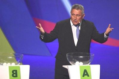 "Romerito sobre crisis: ""No son de Luqueño"""