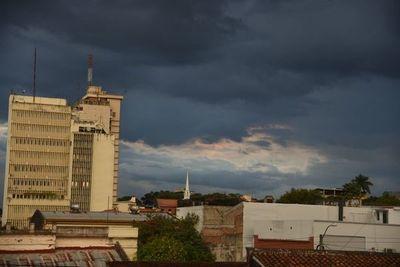 Lluvias y tormentas, a partir de hoy